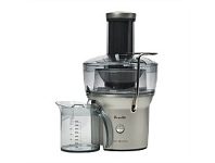 Briscoes NZ Breville Juice Fountain Bje200SIL