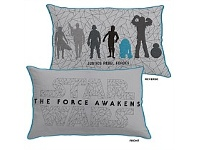 Briscoes NZ Star Wars Justice Rebel Force Cushion