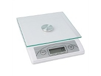 Briscoes NZ Wiltshire Electronic Glass Kitchen Scale