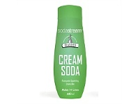 Briscoes NZ Soda Stream Classics Cream Soda Syrup 440ML