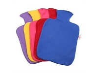 Briscoes NZ Hotwater Bottle Cover Assorted