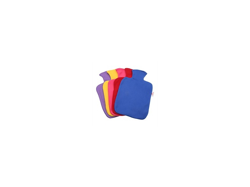 Hotwater Bottle Cover Assorted
