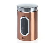 Briscoes NZ Arthouse Canister Copper