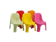 Briscoes NZ Koopman Childs Chair Assorted