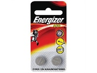 Briscoes NZ Energizer A76 Button Battery 2 Pack A76BP2