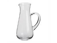 Briscoes NZ Volere Glass Jug 19cm