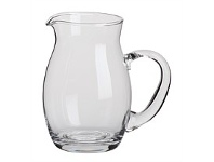 Briscoes NZ Volere Glass Jug 16.5cm