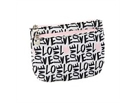 Briscoes NZ Design Plus Love Toilet Bag