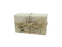 Briscoes NZ L'Essence Bath Soap Ginger Blossom 150g
