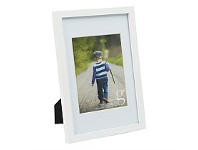 Briscoes NZ UR1 Gallery Photo Frame White 8x12 Inch
