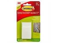 Briscoes NZ Command Easel Back Picture Hanging Strips