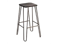 Briscoes NZ Cartama Barstool Copper