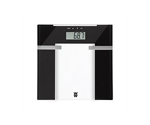 Weightwatchers Bathroom Scale Analysis 935A