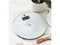 Briscoes NZ Weightwatchers Bathroom Scale Body Round 893a
