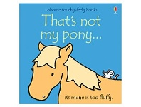 Briscoes NZ That's Not My Pony Book