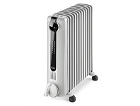 Briscoes NZ Delonghi Radia S Digital Oil Column Heater 2400W TRRS1224E