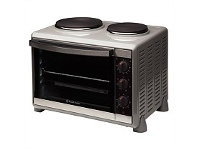 Briscoes NZ Russell Hobbs Compact Kitchen Toaster Oven RHTOV2HP