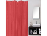 Briscoes NZ Cloud9 Shower Curtain Stripe Bath Size