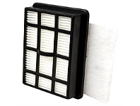 Briscoes NZ Electrolux Filter Kit for Equipt Vacuum EF147A
