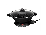 Briscoes NZ Sunbeam WW7500D Professional Wok