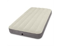 Briscoes NZ Intex Dura-Beam Deluxe Single High Airbed Twin