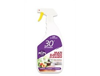Briscoes NZ 30 Seconds Multi Surface Cleaner 1 Litre