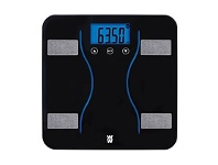 Briscoes NZ Weight Watchers Bluetooth Bathroom Scale WW310A