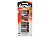 Briscoes NZ Energizer Max AA 10 Pack