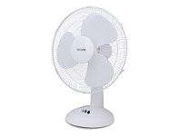 Briscoes NZ Goldair Select Oscillating Desk Fan 40cm