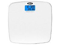 Briscoes NZ Zip Bathroom Scale Glass 9653VI