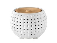 Briscoes NZ Ellia by Homedics Gather Aroma Diffuser