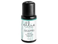 Briscoes NZ Ellia by Homedics Eucalyptus Oil 15ml