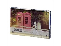 Briscoes NZ Casius Acrylic Magnetic Photo Display Clear 4x6