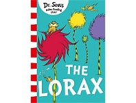 Briscoes NZ Dr. Seuss Lorax Book