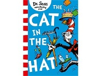 Briscoes NZ Dr. Seuss Cat In The Hat Book