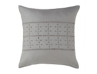 Briscoes NZ Fieldcrest Fontaine Euro Pillowcases