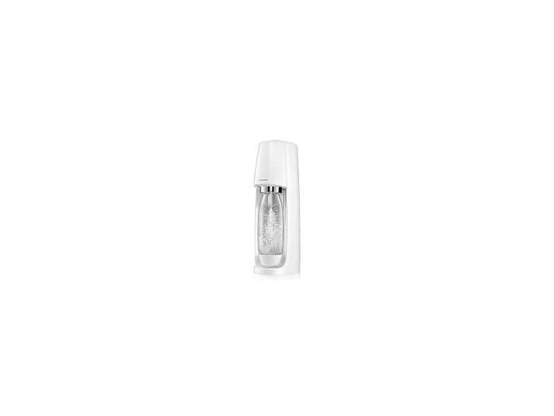 Sodastream Spirit Machine Starter Pack White 60L