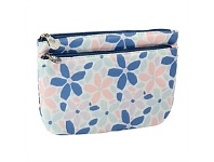 Briscoes NZ Design Plus Kenzie Cosmetic Toilet Bag