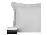 Briscoes NZ Design Plus Home Cotton Euro Pillowcases