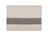 Briscoes NZ Just Home Pasa Grey Placemat