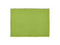 Briscoes NZ Simon Gault Ribbed Greenery Placemat
