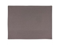 Briscoes NZ Just Home Carlson Grey Placemat