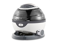 Briscoes NZ Sunbeam Halo+ Duraceramic Air Fryer AF5000