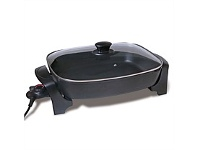 Briscoes NZ Zip Banquet Electric Frypan ZIP838