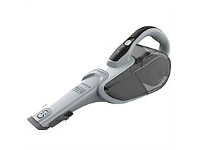 Briscoes NZ Black & Decker Dustbuster 21.6Wh Lithium DVJ320JG-XE