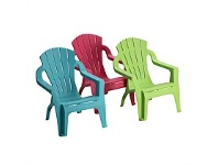 Briscoes NZ Koopman Selva Childs Chair Assorted