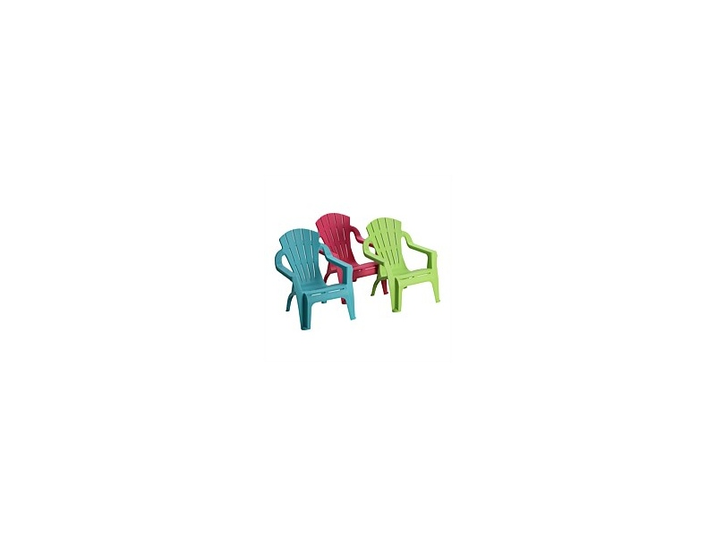 Koopman Selva Childs Chair Assorted