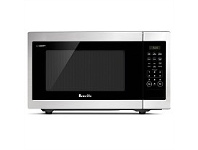 Briscoes NZ Breville the Diamond Wave Microwave 23L LMO525BSS
