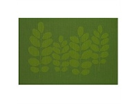 Briscoes NZ Jason PVC Green Nature Placemat 30cm