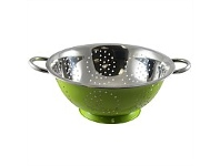 Briscoes NZ Wiltshire Colander Green 28cm
